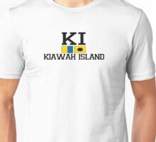 Kiawah Island - South Carolina. Unisex T-Shirt
