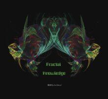 Fractal Knowledge by Dean Warwick