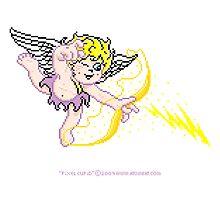 Pixel Cupid 3 by atombat