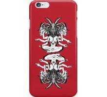 Woman is a Devil iPhone Case/Skin