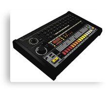 Roland TR-808 Canvas Print