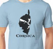 corse corsica  Unisex T-Shirt