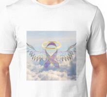 Domestic Violence.....  Unisex T-Shirt
