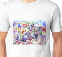 JUMPING Unisex T-Shirt