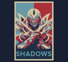 Zed - League of Legends - Master of Shadows Kids Clothes
