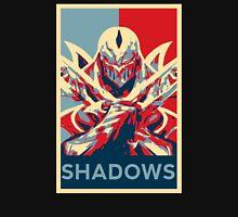 Zed - League of Legends - Master of Shadows T-Shirt