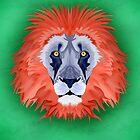 Lion by NirPerel