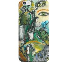 Soul of Snape iPhone Case/Skin