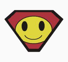 Super Smile. by Paul Rees-Jones
