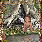 Fairy Calendar by Jenifer