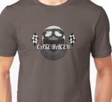 Cafe Racer T Shirt and Accessories Unisex T-Shirt