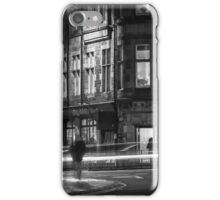 Candlemaker Row iPhone Case/Skin