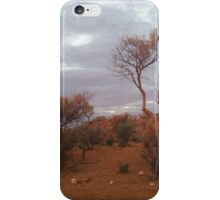 Outback.. iPhone Case/Skin