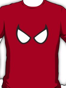 Spiderman Eyes T-Shirt