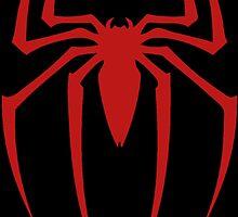 Spiderman Logo by AvatarSkyBison