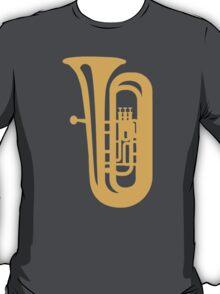 Golden Tuba T-Shirt