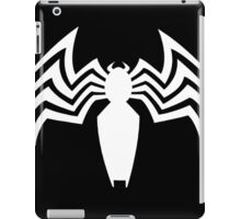 Spider-man Venom iPad Case/Skin