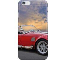 1965 Shelby Cobra 427 iPhone Case/Skin