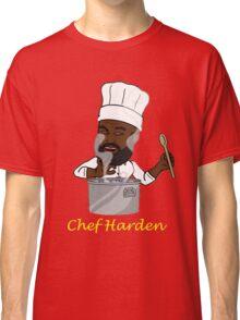 Chef Harden Classic T-Shirt