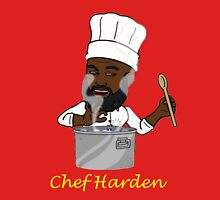 Chef Harden Unisex T-Shirt