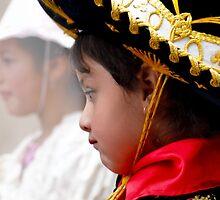 Cuenca Kids 610 by Al Bourassa
