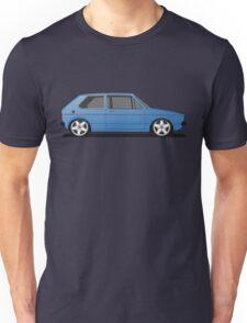 Mk1 - Blue T-Shirt