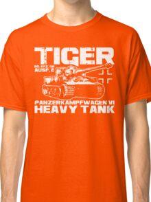 Tiger I Classic T-Shirt