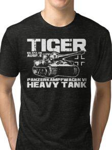 Tiger I Tri-blend T-Shirt