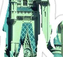 Partners: Walt's Dream Sticker