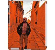 Troy- Red Blooded Male iPad Case/Skin