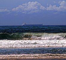 Ship Ahoy! by StarKatz