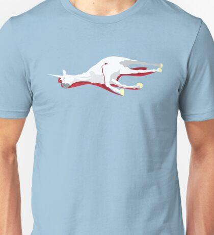 Kill Unicorns! Unisex T-Shirt