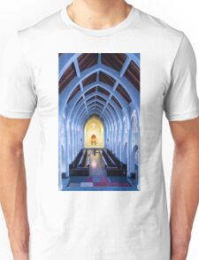 Arches and Altar Unisex T-Shirt