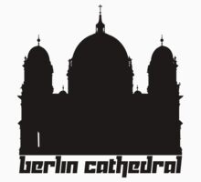 Berlin Cathedral by gruml