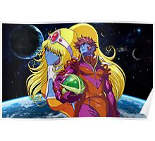 Interstella5555 Poster