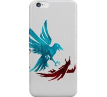 Infamous Second Son - Delsin Good Karma  iPhone Case/Skin