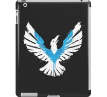 Infamous Second Son - Delsin Hero Karma  iPad Case/Skin