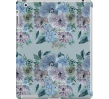 Mountain Flowers 4 iPad Case/Skin