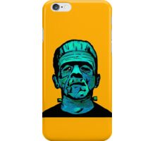 Thats Mr Steins Boy iPhone Case/Skin