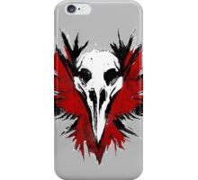 Infamous Second Son - Delsin Evil Karma  iPhone Case/Skin