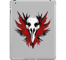 Infamous Second Son - Delsin Evil Karma  iPad Case/Skin
