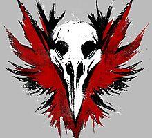 Infamous Second Son - Delsin Evil Karma  by TylerMellark