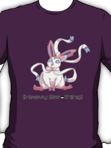 Sylveon is Love T-Shirt