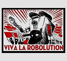 Borderland - Clap Trap Viva la Robolution by TylerMellark