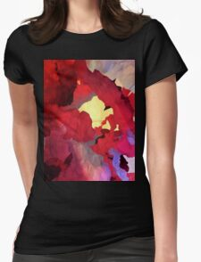 cool design2 Womens Fitted T-Shirt