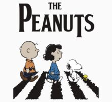 Peanuts Beatles Kids Clothes