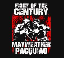 FIGHT OF THE CENTURY Unisex T-Shirt