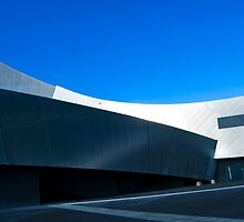 Imperial War Museum Salford Quays MANCHESTER by magichoc
