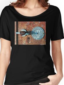 Is it Safe? Women's Relaxed Fit T-Shirt