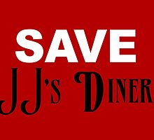 SAVE JJ's Diner by FDNY